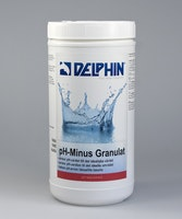 pH-minus granulat 1,5kg