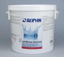 pH-minus granulat 5kg