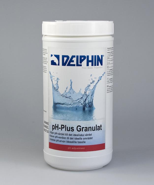 PH plus granulat 1kg