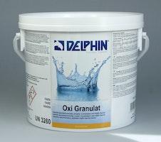 Oxi granulat 3kg