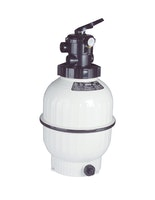 Sandfilter Cantabric 600 top