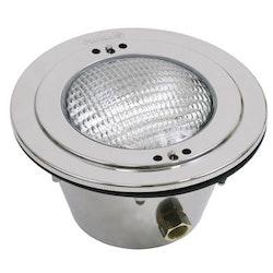 Rostfri lampa Pahlén