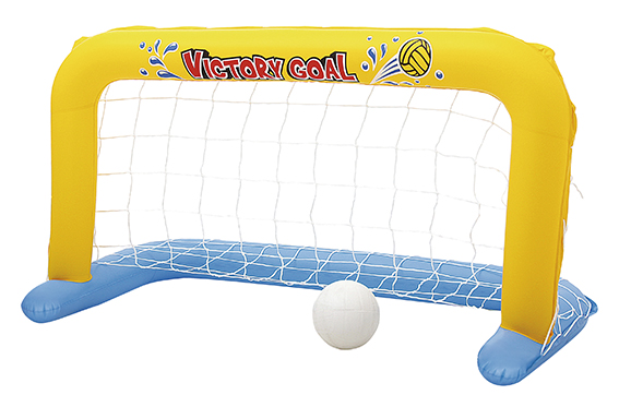 Water polo frame