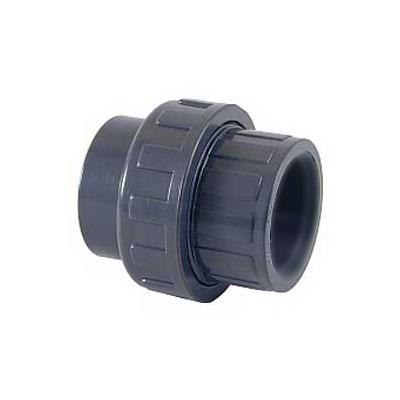 Koppling 50mm union lim