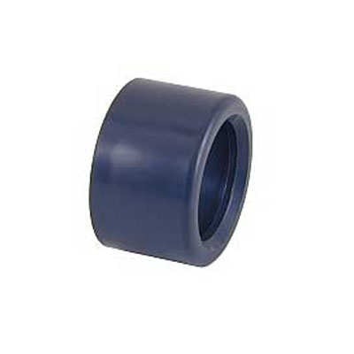 Koppling muff 63-50 lim