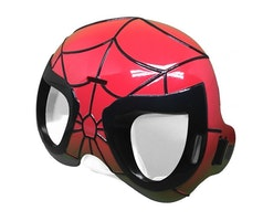 Swim mask Spiderman
