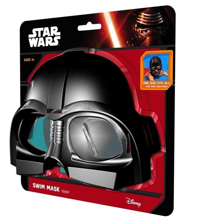 Cyklop Star wars - Vader