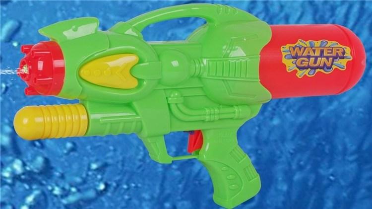 Water gun 37cm