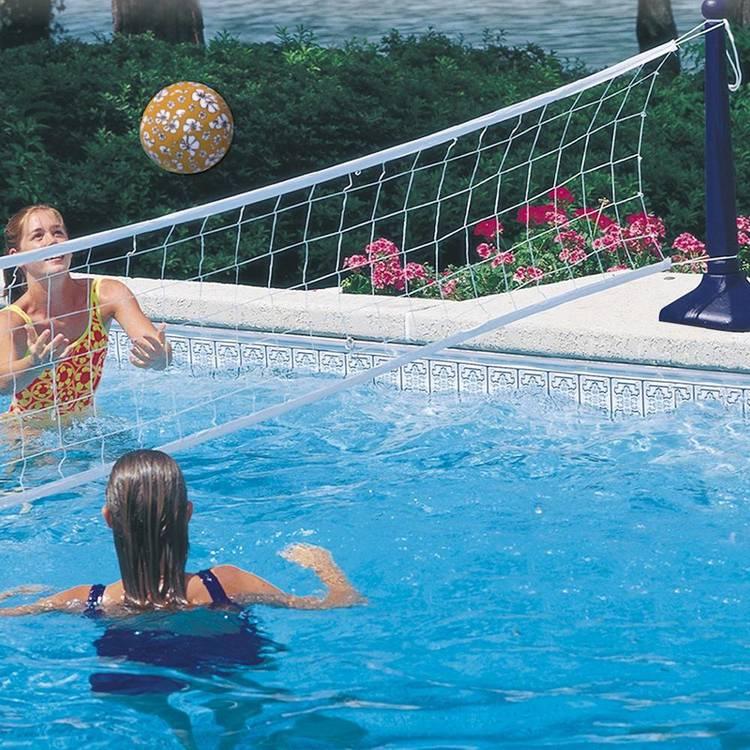 Volleyball nät