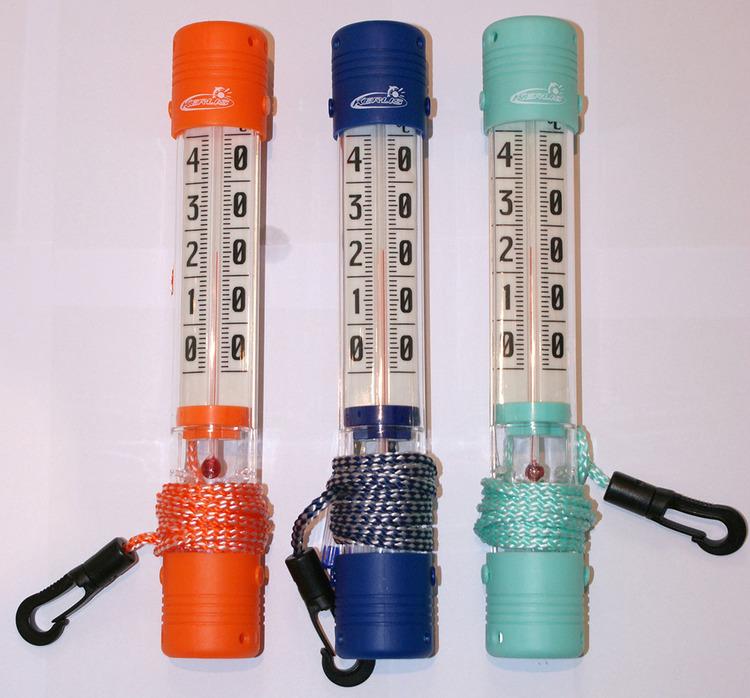 Termometer tube