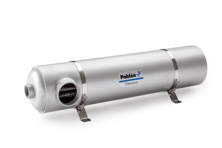Maxi-Flo 260 titanium 75kw