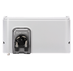 Hydroxinator iQ 10 + Dual Link