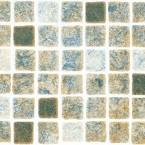 Pooliner 3x6x1,5 med gaveltrappa