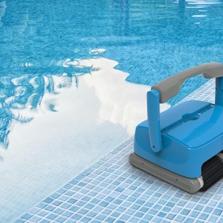 Poolrobot Orca 300CL, batteridriven,