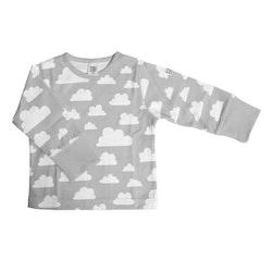 Färg&Form Moln tröja grå, äldre modell
