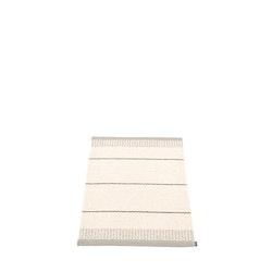 Pappelina matta Belle Warm grey 60x85 cm