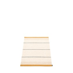 Pappelina matta Belle Ochre 60x85 cm