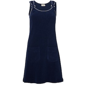 Jumperfabriken Deborah dress navy