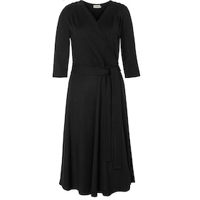 Jumperfabriken Celia dress black