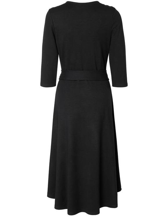 Jumperfabriken Celia dress black