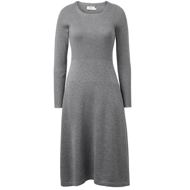 Jumperfabriken Sheryl dress grey