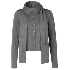 Jumperfabriken Winona scarf grey
