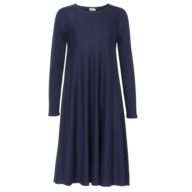 Jumperfabriken Marcella dress navy