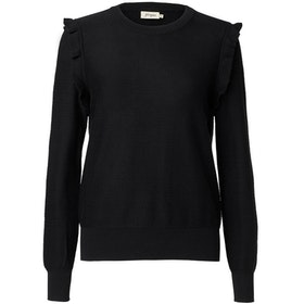Jumperfabriken Rowena jumper black
