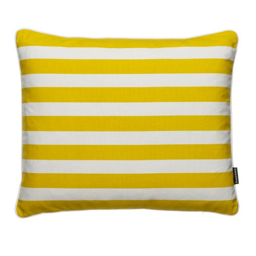 Pappelina kudde Lisa yellow
