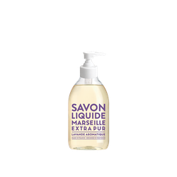 Savon de Marseille Extra Pur Aromatic Lavender, 300 ml