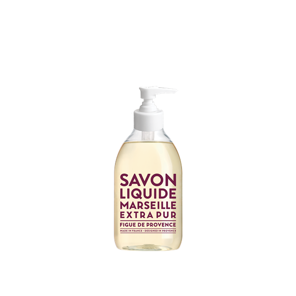 Savon de Marseille Extra Pur Fig of Provence,  300 ml