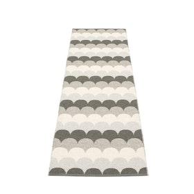 Pappelina matta Koi Stone 70x200 cm