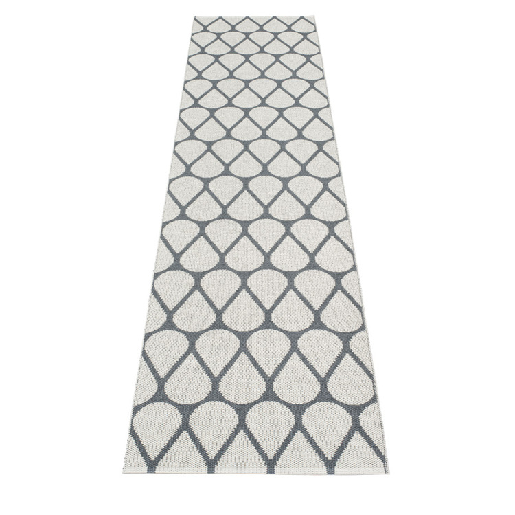 Pappelina matta Otis granit · fossil grey 70x320 cm