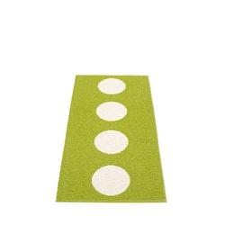 Pappelina matta Vera Apple· Vanilla 70x150 cm