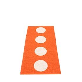 Pappelina matta Vera Orange · Vanilla