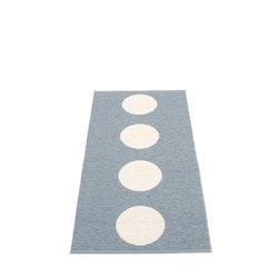 Pappelina matta Vera storm · vanilla 70x150 cm