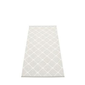 Pappelina matta Rex Fossil grey · White 70x160 cm