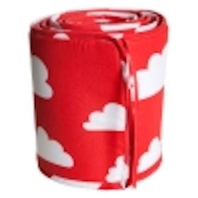 Färg&Form Moln spjälskydd röd