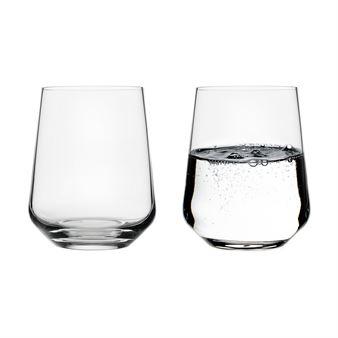 Iittala Essence dricksglas 35 cl 2-pack