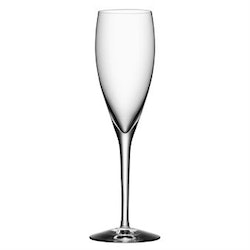 Orrefors More champagneglas 4-pack