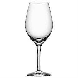 Orrefors More vinglas 4-pack