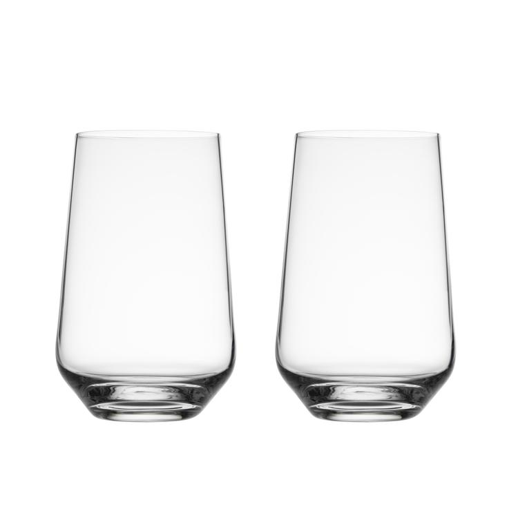 Iittala Essence dricksglas  55 cl 2-pack