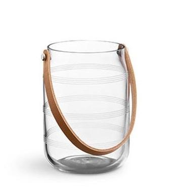 Kähler Omaggio lanterna glas