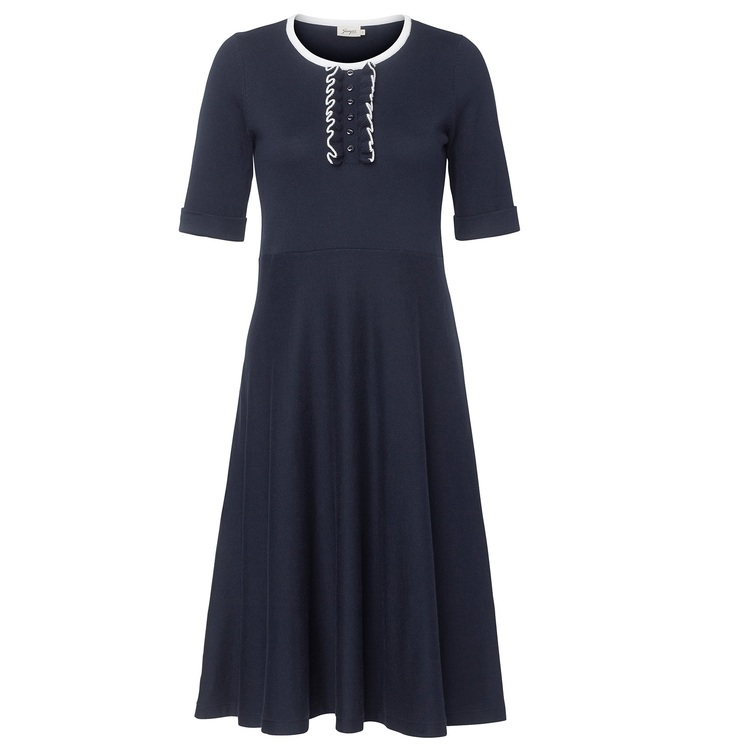 Jumperfabriken Rachel dress navy