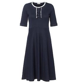 Jumperfabriken Rachel dress navy