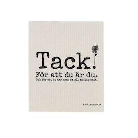 "Erika Tubbin ""Tack"" disktrasa"