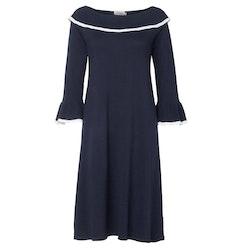 Jumperfabriken Patricia dress navy
