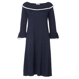 Jumperfabriken Patricia dress navy