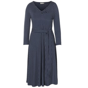 Jumperfabriken Josefine dress navy