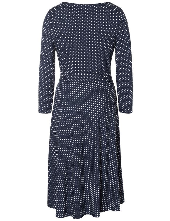 Jumperfabriken Josefine dress navy